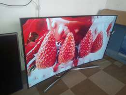 Samsung curve smart TV 55 inches