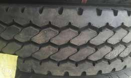 700 R16 Laddy tyre,12500