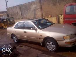 Neatly used Toyota Camry orobo for sale