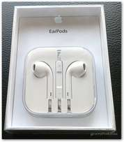 ORIGINAL IPHONE/IPOD/Ipad/Mac Earpods-Earphones