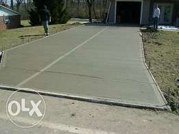 Concrete Floors and Slabs