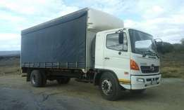 trucks for rent or hire