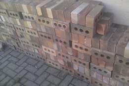 New bricks for sale