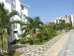 ID #: 2161 3 Br fully furnished Duplex apartments for rent in Nyali