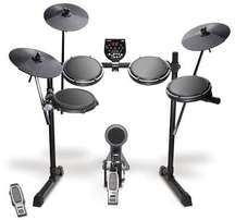 Looking for electric drums