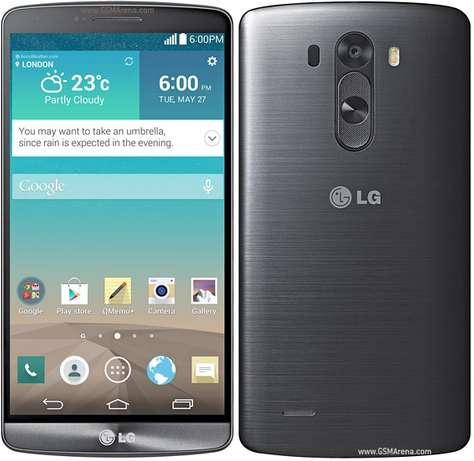 LG G3 brand new and sealed 26,000 free delivery Nairobi CBD - image 2