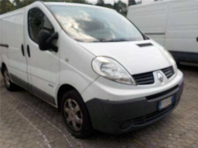 Renault Trafic 2000td Euro 5 - 2013