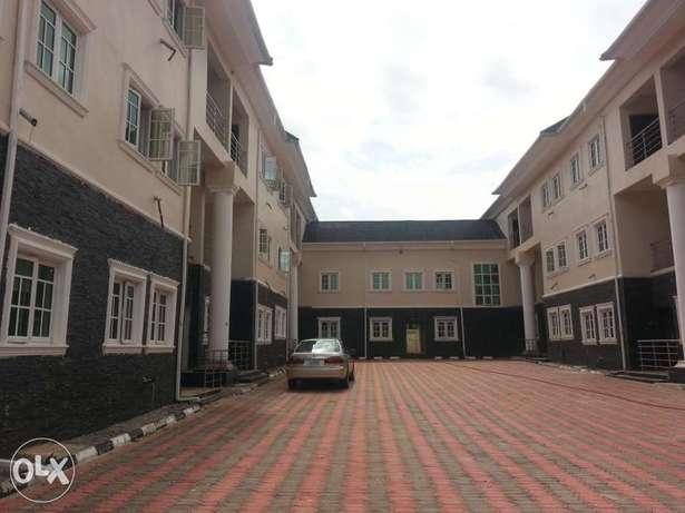 10 Units of 4 Bedroom Duplexes at Katampe Abuja for Sale Wuse 2 - image 2