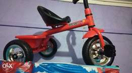 Kids tricycle baby bicycle