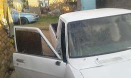 1400 datsun nice . Needs tlc there and there