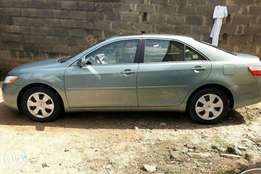 Super Clean Toks Toyota Camry 2009 Model