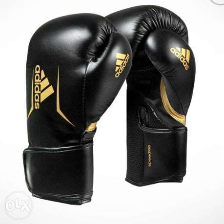 adidas boxing gloves starting from 380lbp