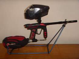 redz Ion paintball marker