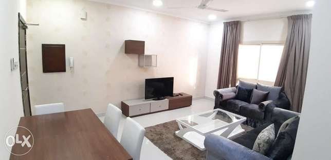 Amazing 2bhk fully furnish flat for rent in Um Al Hasam