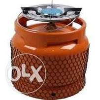 Gas 6kg Camp Gas Cooker