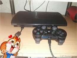 Ps3 console to swop or for sale