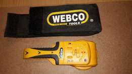 Webco stud finder