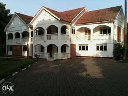 8 Bedrooms 7 Washrooms Corporate Stand Alone At Kololo For Rent