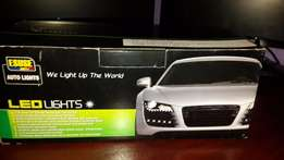 Daytime Running Lights for Toyota Cruz 2011