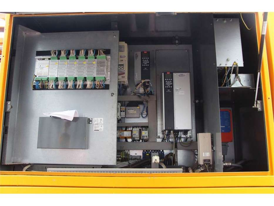 Liebherr MK80 - 2006 - image 12