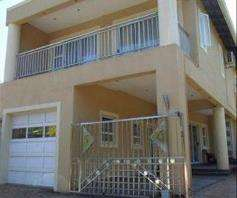 House for Rent in Overport- Double story