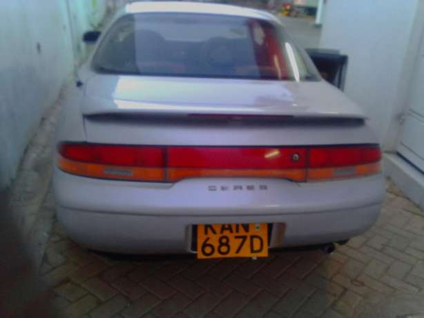 Quich car sale Nairobi CBD - image 2