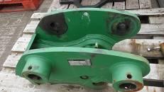 Miller Twin Lock Coupler