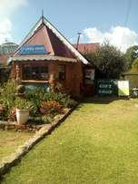 Gifts and goodies shop for sale in Dullstroom