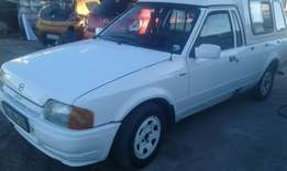 Ford bantam with canopy very good condition