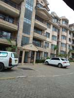 Fully furnished 3 bedroom plus self contained sq along riara road
