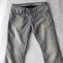 6464e96580 Szare jeansy hilfiger 27 32 Nina Skinny