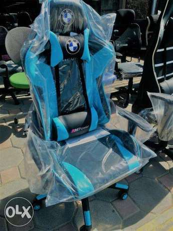 Gaming Offer on Chairs