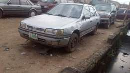 Very Clean Used Nissan Sunny Auto gear for sale
