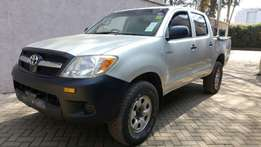 Toyota Hilux 5L engine local non turbo diesel 3000cc