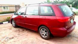 Toyota Sienna 2006 For Sale Urgently