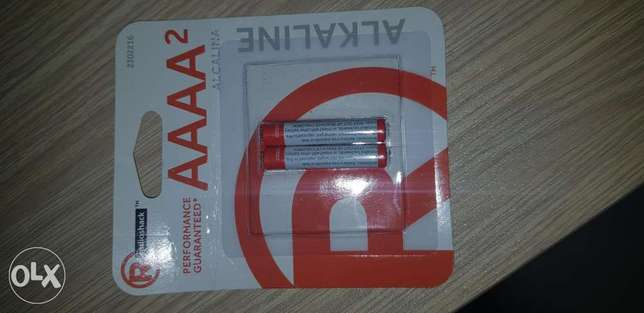 AAAA Battery for surface pro pen
