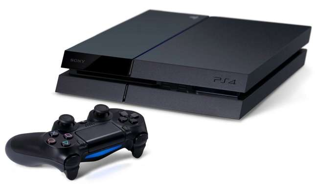 Sony Play Station 4 with two Pangani - image 3