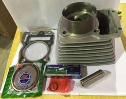 Push rod piston and sleeve kits for sale -- Bike Parts Sa