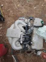 Engine for bmw e30 318.in good condition