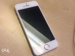 Used iPhone 5s 32gb (Gold)