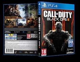 Call of Duty: Black Ops 3 (PS4) for sale at GAMING4GEEKS.