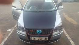 polo gti 2008 model for sale.195 mileage