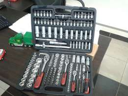 KS Tools Classic Socket Set (179 pieces)