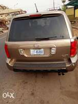 Clean Honda pilot for sell in awka, Anambra state
