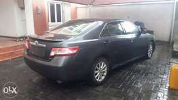 2010 Toks Toyota Camry XLE