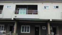 Well finished 3 Bedroom Terrace House in Lekki Gardens Phase 2
