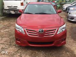 Super clean toks Toyota Camry 2010