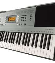 Yamaha digital keyboard PSR-E353