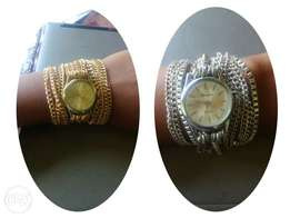 Brand new wrist watch for ladies