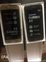 Brand new Samsung galaxy A3 2017